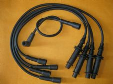 CITROEN AX,BX,ZX,C15E 1.0,1.1,1.4(86-96)NEW SAE fitting IGNITION LEADS SET-XC113